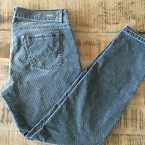 BRAX feel good grey&charcoal pattern soft jeans